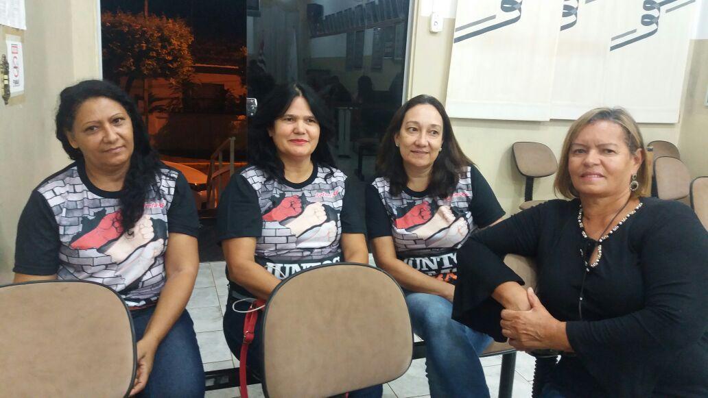 Servidores de Alfredo Marcondes conquistam reajuste no Vale-alimentação