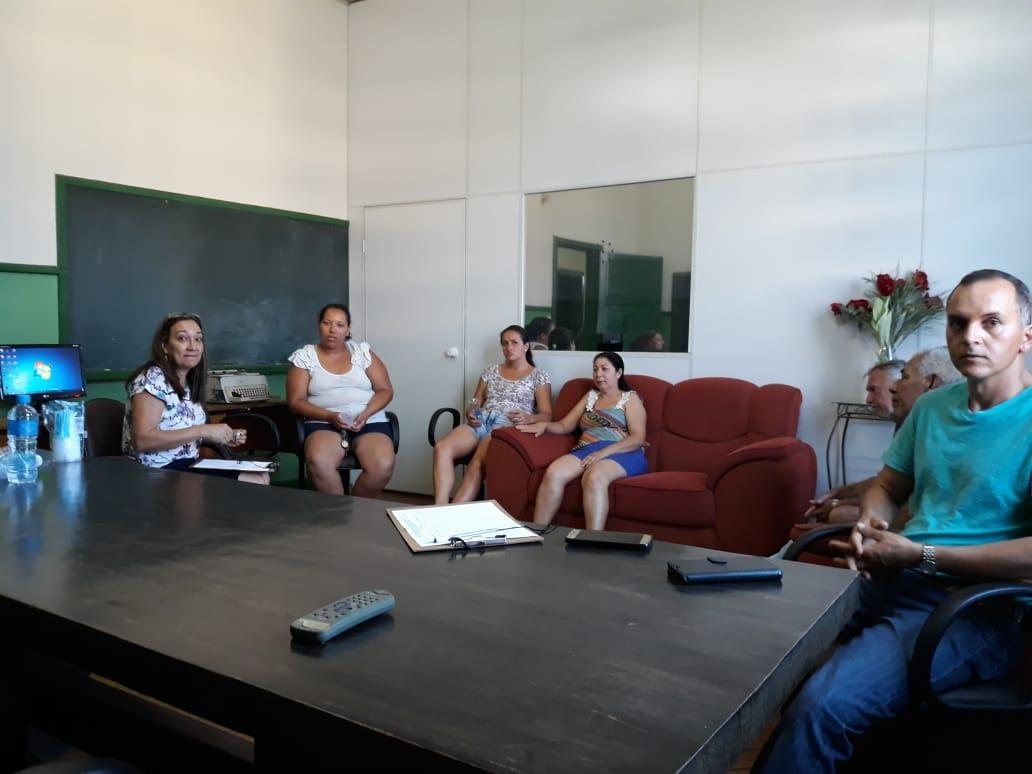 Servidores de Caiabu definem pauta de reivindicações para 2019