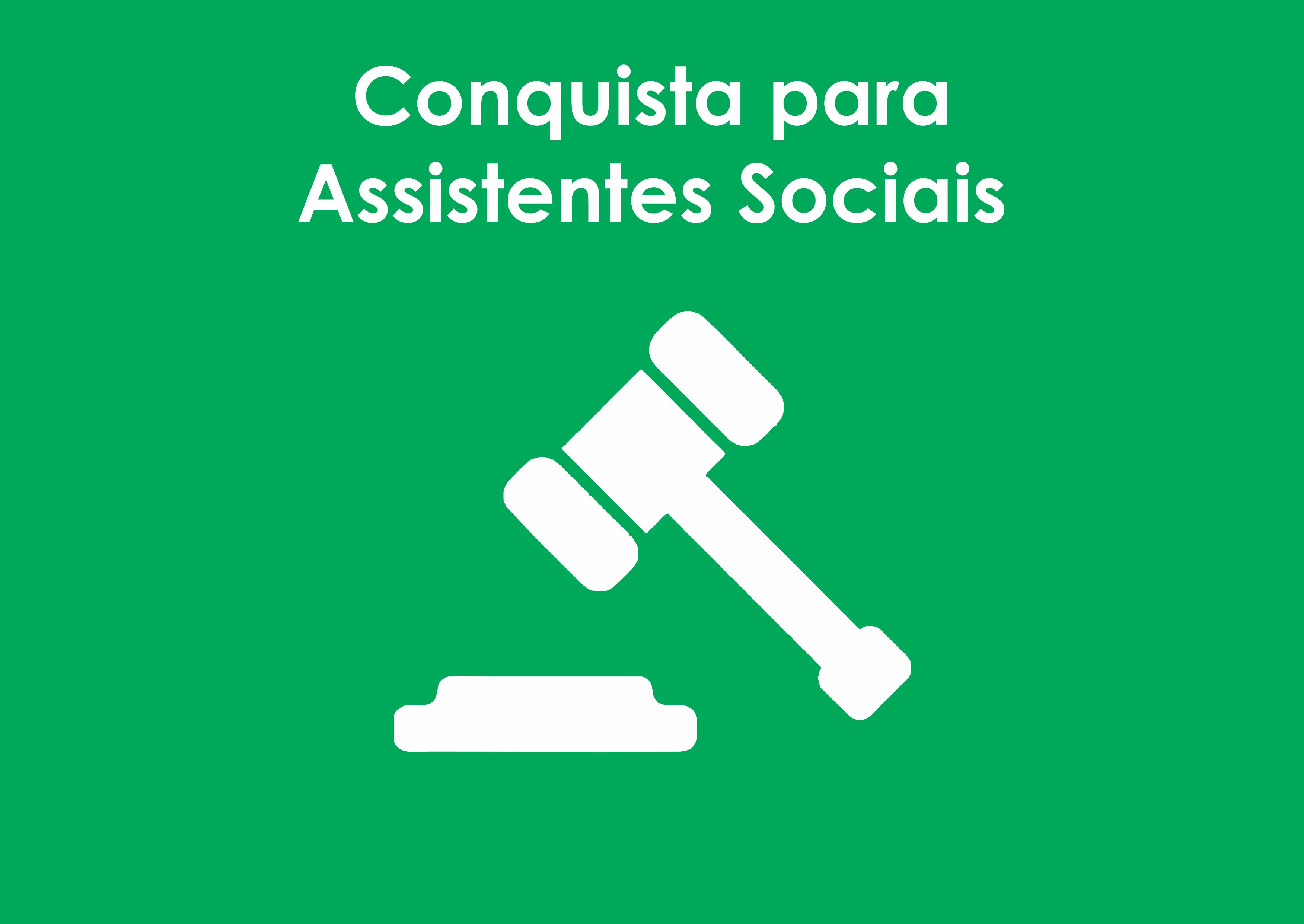 SINTRAPP conquista judicialmente pagamento de horas extraordinárias para Assistentes Sociais