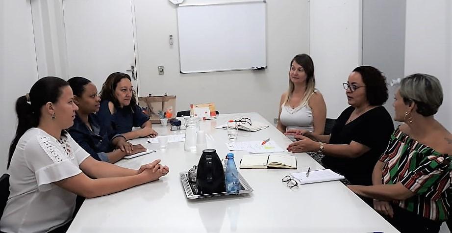 SINTRAPP se reúne com SEDUC sobre efetivação de professores