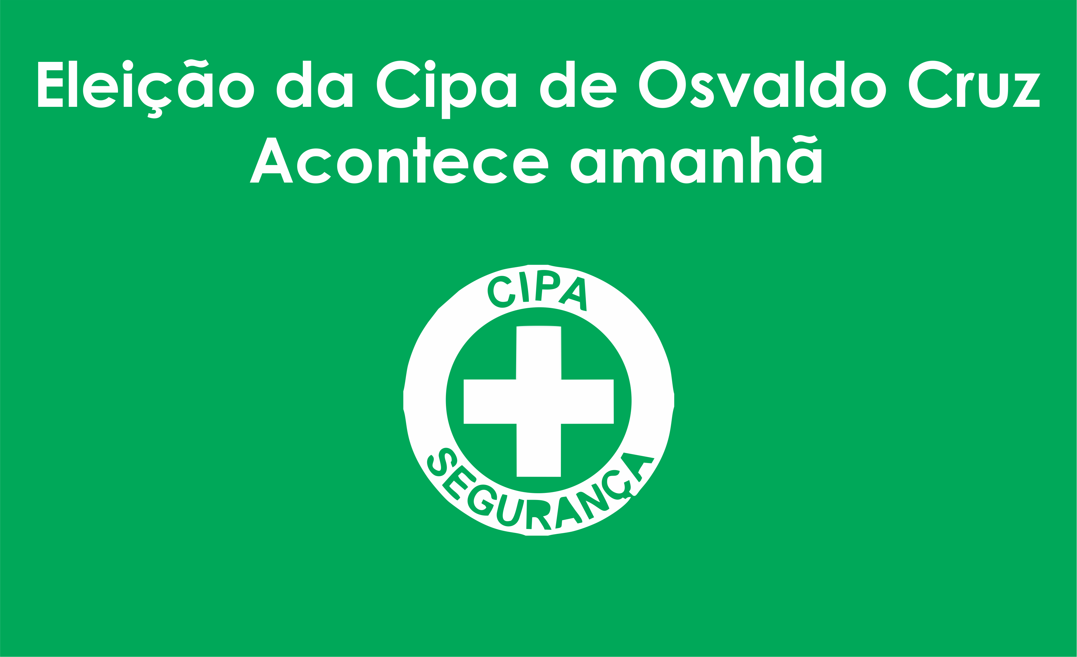 Atenção servidores de Osvaldo Cruz