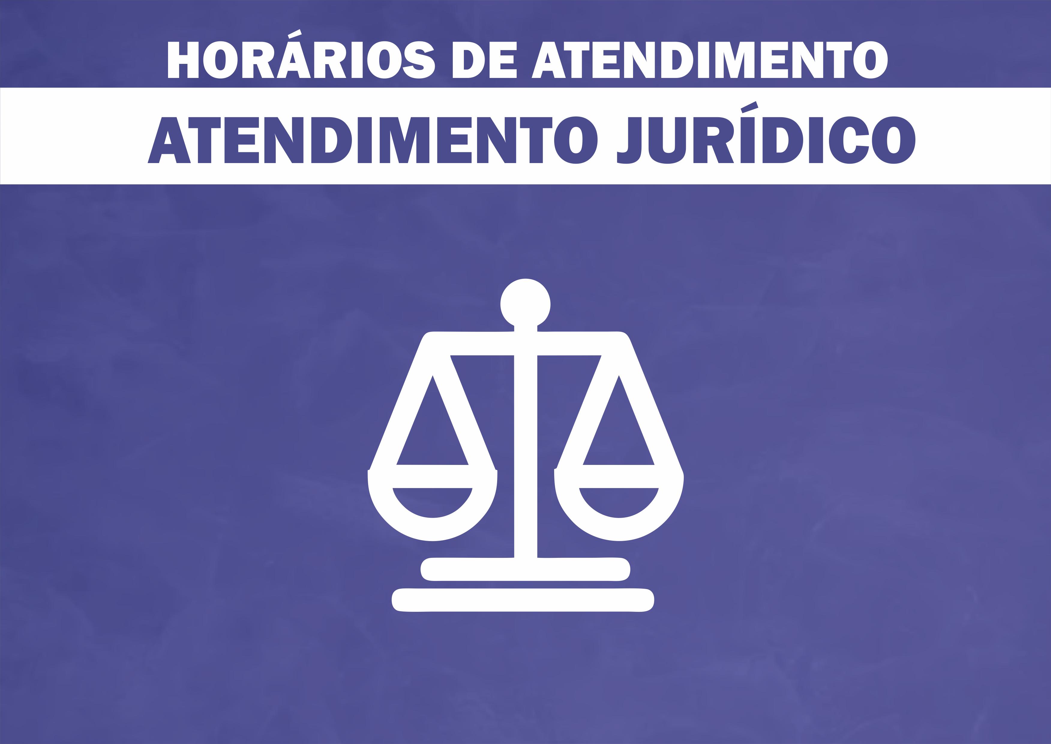 Jurídico do Sintrapp atende em novos horários