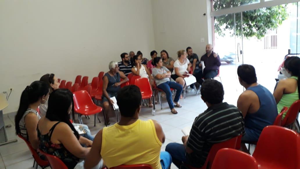 Sindicato e Servidores de Mirante consideram vale alimentação muito abaixo do ideal