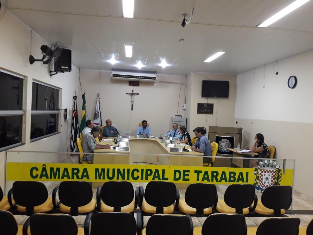 Conquista dos servidores de Tarabai: Vale Alimentação sobe para R$400