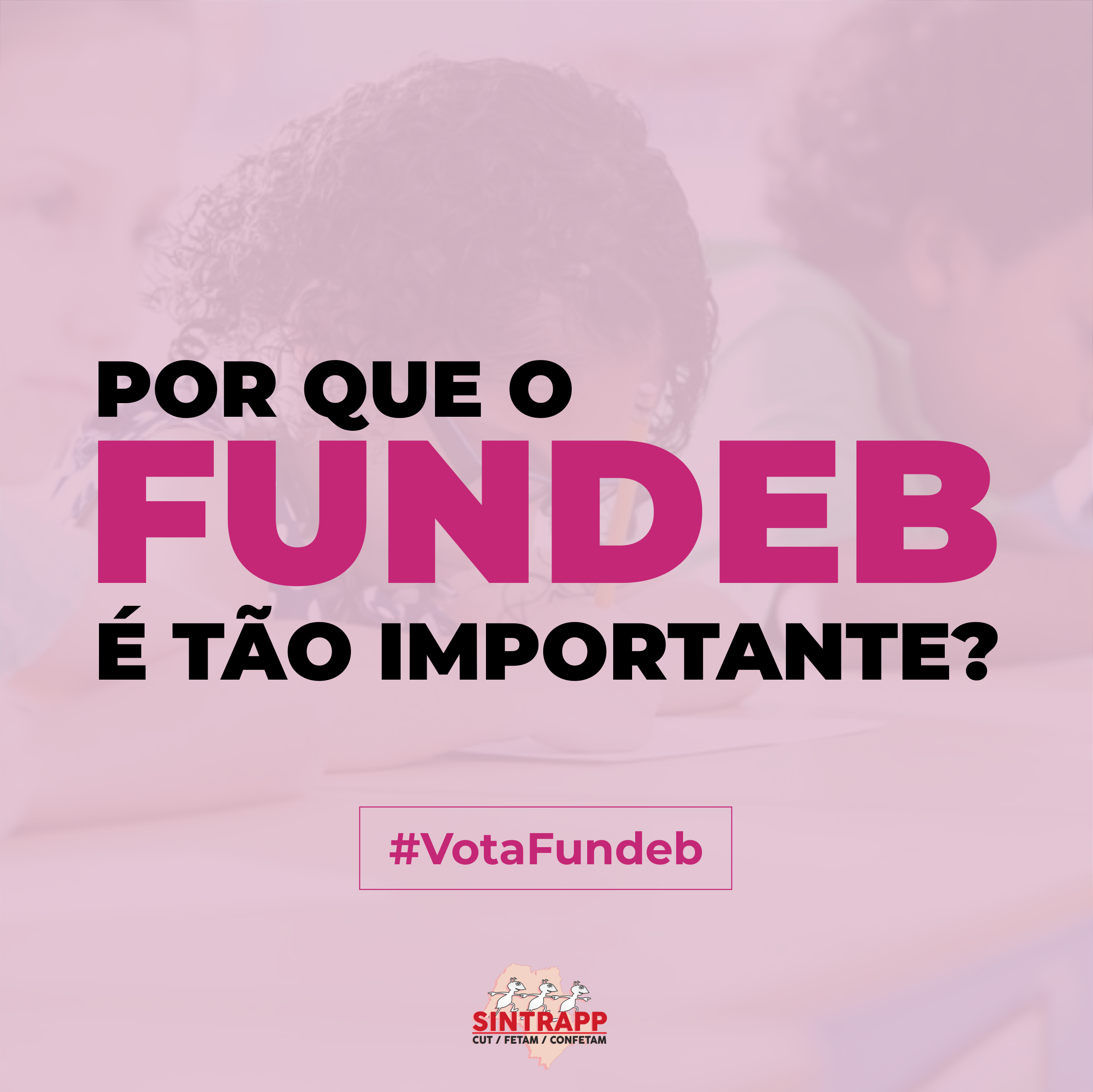 Você sabe o que é o Fundeb e qual seria o impacto de ficar sem ele em 2021?