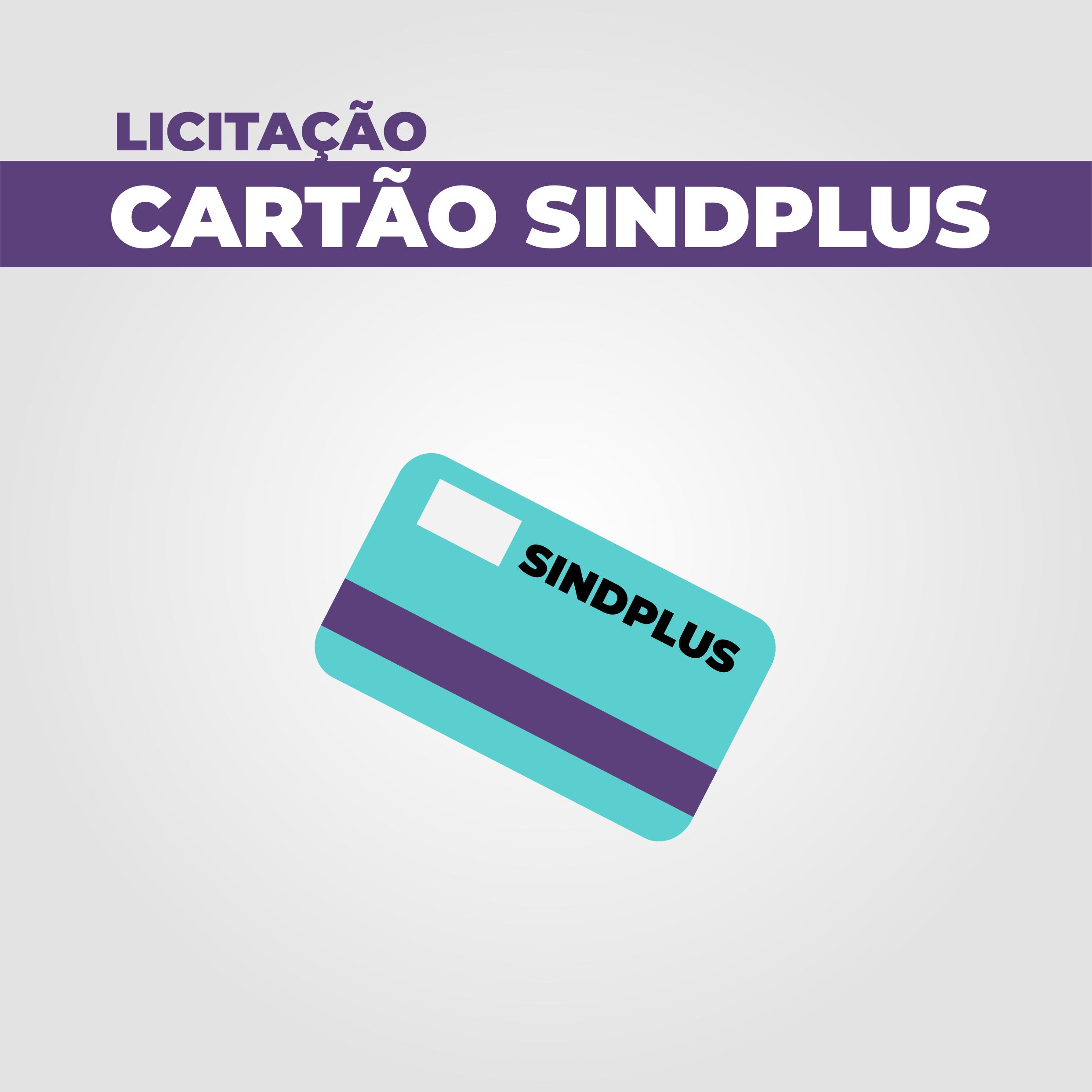 Cartão Alimentação dos servidores de Prudente será fornecido pela Sindplus a partir de novembro
