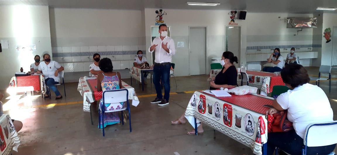 Plantão Jurídico em Mirante
